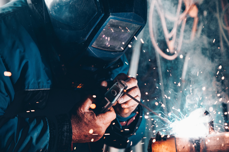 Skilled Trades Worker