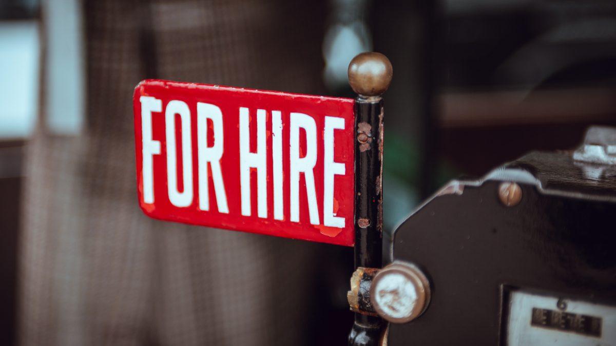 Hiring a Strong Workforce