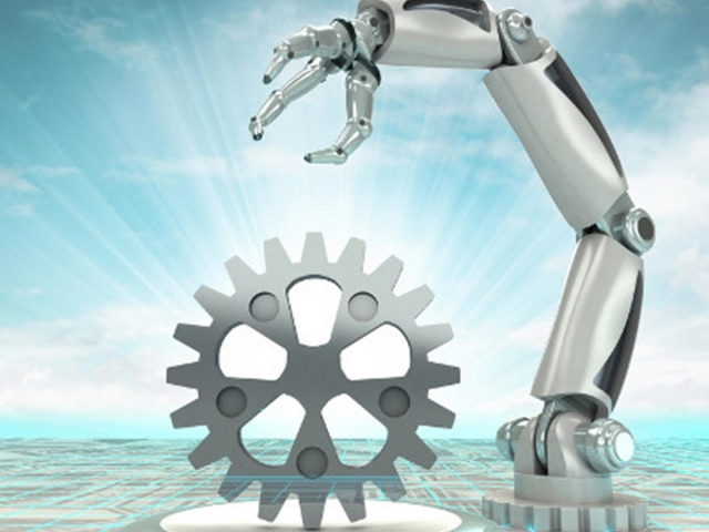 The Future of Manufacturing – Three Major Shifts Are Upon Us